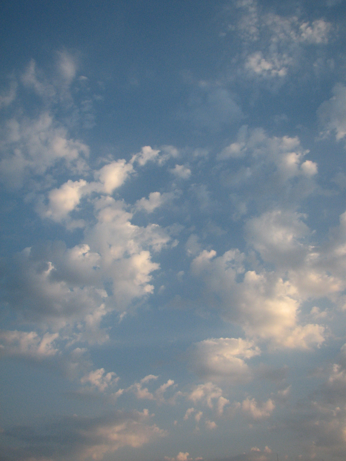 Clouds-34 by